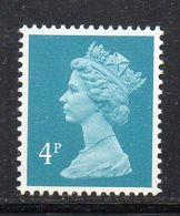 APR685 - GRAN BRETAGNA 1984, Unificato  N. 1150A ***  MNH (2380A) Da Libretto - 1952-.... (Elizabeth II)