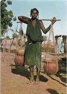 ~  JP  ~   NIGER    ~     Porteuse D ' Eau   ~ - Niger