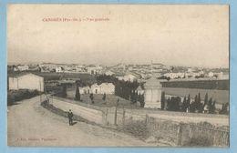 A136  CPA  CANOHES (Pyrénées Orientales)  Vue Générale  +++++ - Autres Communes