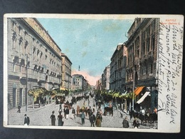 NAPOLI...NAPLES...NEAPEL.....Corso - Napoli