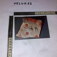 CT10379 LENINGRAD EHEM SIG. ZAR PETER I STAATLICHE EREMITAGE GOLDEN PANTHER SIBERIA 6TH CENTURY - Rusland