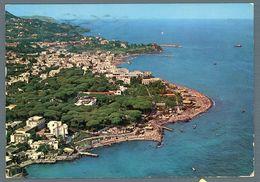 °°° Cartolina - Ischia Porto Riviera Viaggiata °°° - Napoli