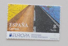 Spanje-Spain 2020 Cept Pf - 2019