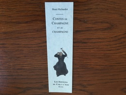Marque Page Ed Du Coq à L'âne - Bookmarks