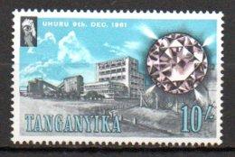 Tanganyika 50** - Autres - Afrique