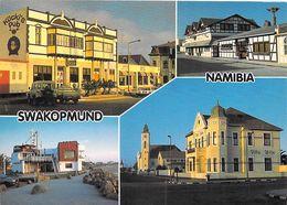 Afrique-NAMIBIE Namibia  SWAKOPMUND   - TIMBRE STAMP NAMIBIA - Namibia