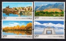CHINE 2018 ** - 1949 - ... République Populaire