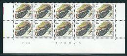 Buzin Nr 2349**  Strook Van 10 Met Datum 24-II-92 - 1985-.. Vogels (Buzin)