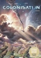 Matériel Publicitaire CUCCA FILIPPI Colonisation Glénat 2018 - Livres, BD, Revues