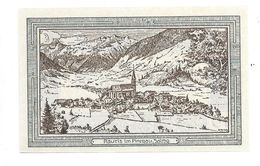 **notgeld   Austria Rauris 10 Heller 823a - Austria