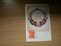 Heraldry Grb Narodne Republike Slovenije With Stamps - Slovénie