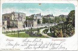 1901 - OPAVA  Troppau , Gute Zustand , 2 Scan - Tchéquie
