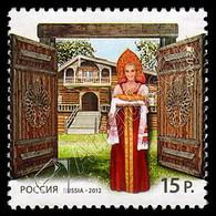 Portogallo / Portugal 2002: Cuculo Dal Ciuffo Autoadesivo / Great Spotted Cuckoo Self-adhesive ** - Cuckoos & Turacos