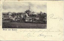 1903 - RAZOVA  Raase  Okres BRUNTAL , Gute Zustand, 2 Scan - Tchéquie