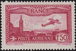 France     .    Yvert    .   PA  5        .      **     .    Neuf SANS Charniere    .   /   .   MNH - 1927-1959 Ungebraucht