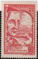 France     .    Yvert    .     442      .    **     .      Neuf SANS Charniere  .   /   .  MNH - Unused Stamps