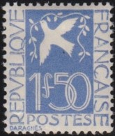 France     .    Yvert    .   294     .    *    .     Neuf Avec Charniere     .   /   .   Mint-hinged - Unused Stamps