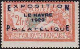 France     .    Yvert    .   257A  (2 Scans)     .    *    .     Neuf Avec Charniere     .   /   .   Mint-hinged - Ungebraucht