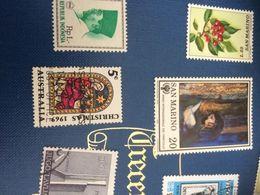 AUSTRALIA NATALE 1969 1 VALORE - Timbres