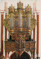 DANEMARK - Roskilde Cathedral - The Organ - Mint - Danemark
