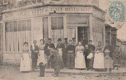 Gournay En Bray Hotel De La Place Verte - Gournay-en-Bray