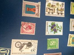 LIBIA SULTANO ROSSO 1 VALORE - Autres - Afrique