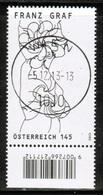 AT 2013 MI 3114 USED - 1945-.... 2ème République