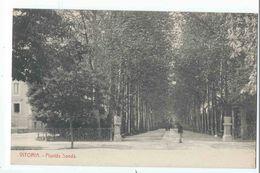 VITORIA : Florida Senda - Álava (Vitoria)