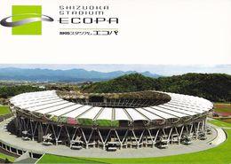 SHIZUOKA #1 ECOPA STADIUM STADE ESTADIO STADION STADIO - Stades