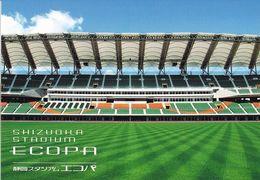 SHIZUOKA #2 ECOPA STADIUM STADE ESTADIO STADION STADIO - Stades