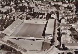 STOCKHOLM SOLNA RASUNDA STADE STADIUM ESTADIO STADION STADIO - Stades