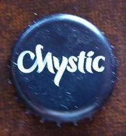 (db-223) Belgium  -  Belgique  -  België     Mystic Kriek - Beer