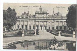 LA GRANJA : El Palacio - Edicion Bazar Brun - Valladolid