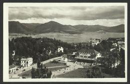 SLOVAKIA RAJECKE TEPLICE Old Postcard (see Sales Conditions) 02050 - Slovaquie