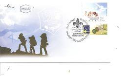 Scoutisme ( FDC D'Israel De 2007 à Voir) - Scouting