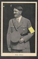 Deutsches Reich / 1938 / Propaganda-Karte Versch. SSt. (BN24) - Deutschland