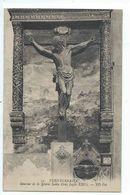FUENTERRABIA : Interior De La Iglesia Santa Cruz (siglo XIIIe) - Edicion ND Foto N°59 - Espagne