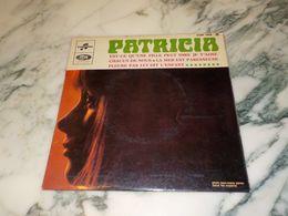 45 TOURS  PATRICIA CHACUN DE NOUS MICHEL BERGER - Vinyl Records