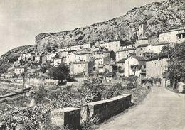 PEYRE SUR LE TARN 1939 - Old Paper