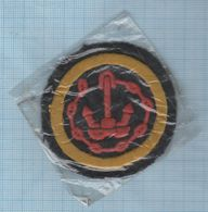 USSR / Soviet Union / RUSSIA / Patch Abzeichen Parche Ecusson / Navy. Fleet. Specialist Of All Types Of Protection 1960s - Ecussons Tissu