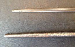 Russia. Bayonet For Mosin-Nagant Rifle (I23) - Knives/Swords
