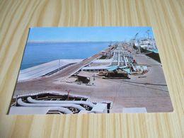 Kuwait - Maze Of Oil Pipe Lines Loading Tankers,K.O.C. Oil Jetty. - Koweït