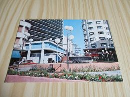 Casablanca (Maroc).Place Du 16 Novembre Et Rue Du Prince Moulay Abdellah. - Casablanca