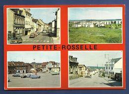 57. Petite - Rosselle. Vues Multiples. 1987 - Autres Communes