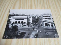 Casablanca (Maroc).La Grande Poste. - Casablanca