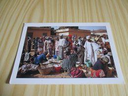 Marché De Saint-Louis (Sénégal). - Sénégal