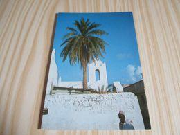 Djibouti - Une Mosquée De Tadjoura. - Djibouti