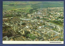 57. Sarreguemines. Vue Aérienne. 1984 - Sarreguemines