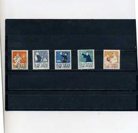Chine  1960   Obl. - Oblitérés