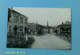 54 - FLEVILLE DEVANT NANCY - Mairie - Ecole - Autres Communes